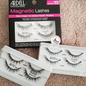 Ardell Magnetic 110 + Double Wispies-Bundle 3 Sets